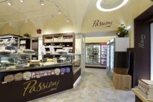 Passioni 4 300x200 Apre 'Passioni Simply', il nuovo negozio nel cuore di Siena