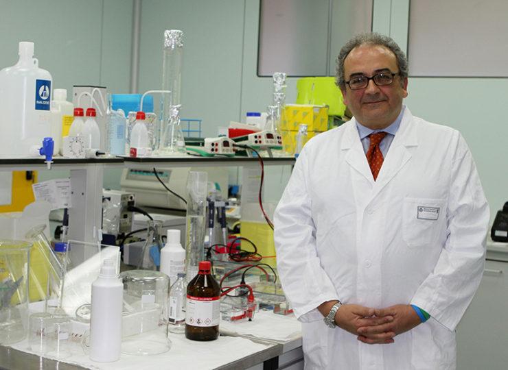 """""""Il cancro ha già perso"""": nuovo libro del professor Maio"""