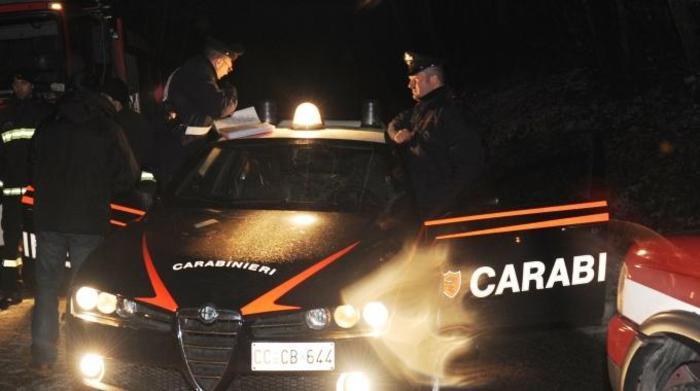 Deve scontare sette anni di reclusione: arrestato dai carabinieri