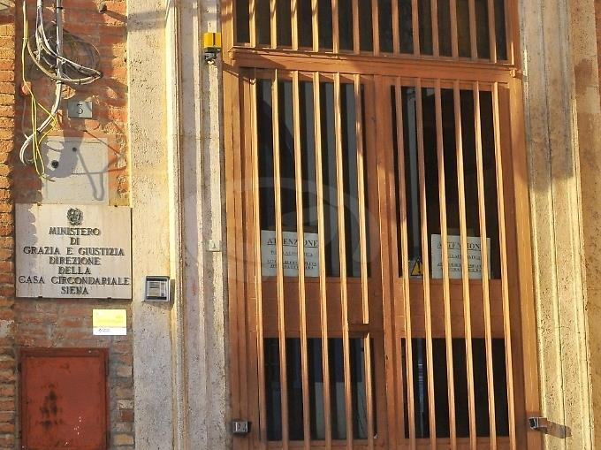 Il Garante dei Detenuti e il Difensore Civico in visita a Santo Spirito
