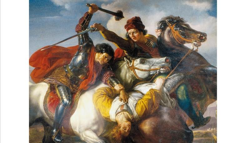 """""""Da Monteaperti (1260) a Colle val d'Elsa (1269): la fine del ghibellinismo senese?"""""""