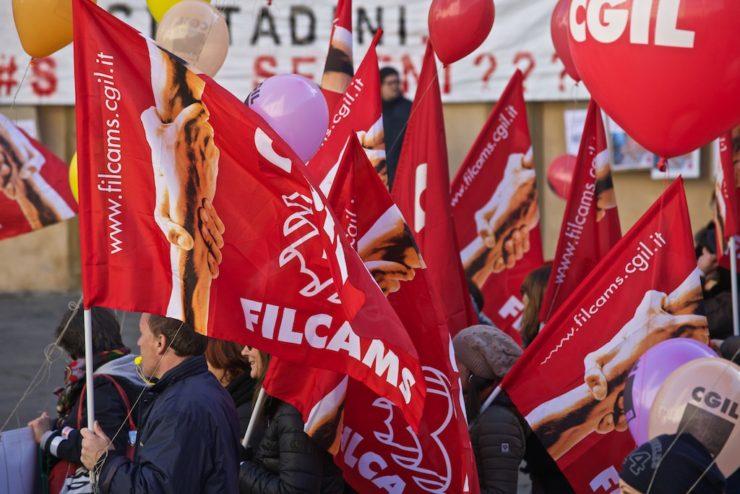 """Flai Cgil e Filcams Cgil sui voucher: """"Intervento sbagliato e penalizzante"""""""