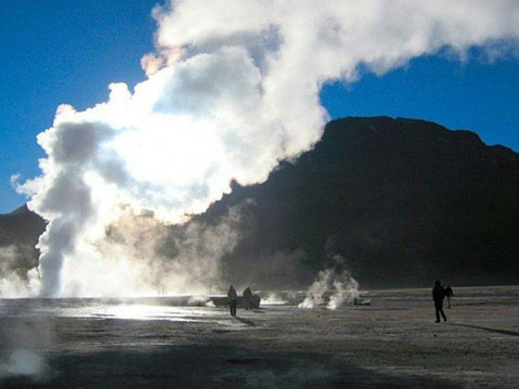 Geotermia: i dati (parziali) di InVetta preoccupano Nogesi