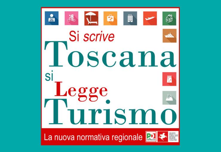 Turismo in Toscana: con la nuova legge più flessibilità e competitività