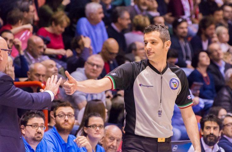 Personaggio sportivo dell'anno: il Gruppo stampa ha scelto Martino Galasso
