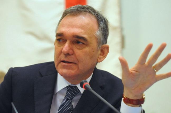 Enrico Rossi annuncia il decreto per incentivare la geotermia