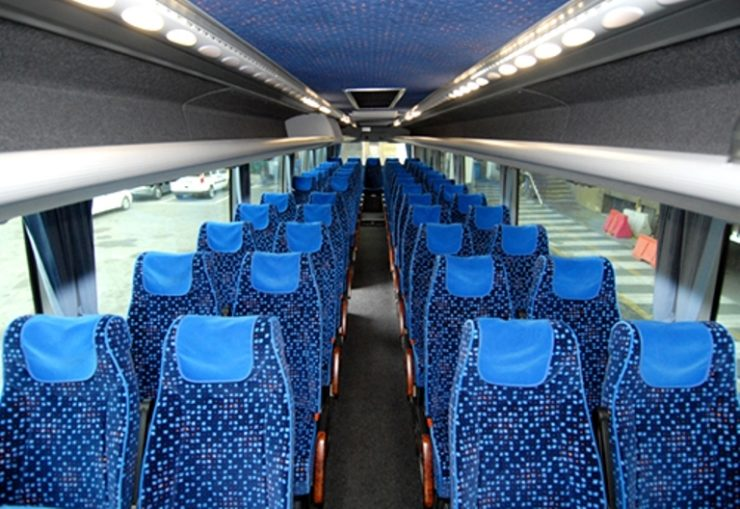 Trasporto pubblico: tornano gli abbonamenti per il servizio extraurbano