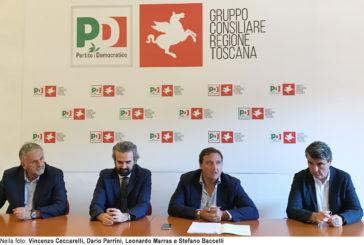 Tirrenica e Darsena Europa: due infrastrutture che faranno il bene di tutta la Toscana
