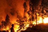 Il segretario del Conapo risponde al CVT sugli incendi boschivi