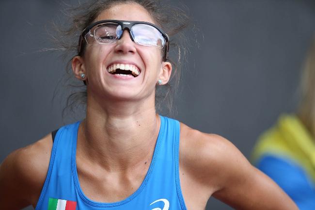 Atletica: Siragusa e Chiappinelli agli Europei di Berlino