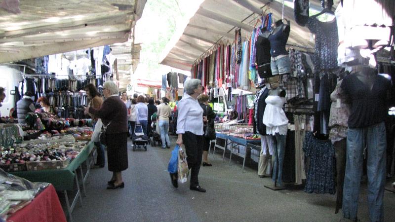 Siena: lettera aperta degli ambulanti su multe e buon senso