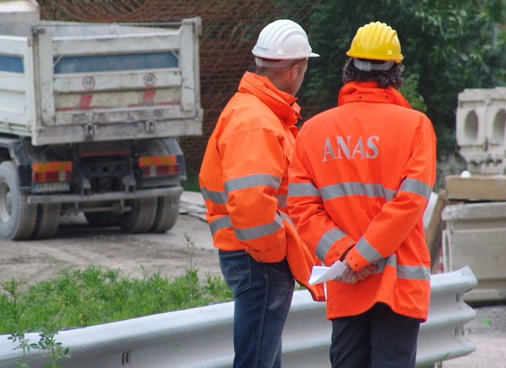Anas Toscana: allarme manutenzione