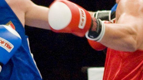 La grande boxe protagonista a San Gimignano - Il Cittadino Online - Il Cittadino on line