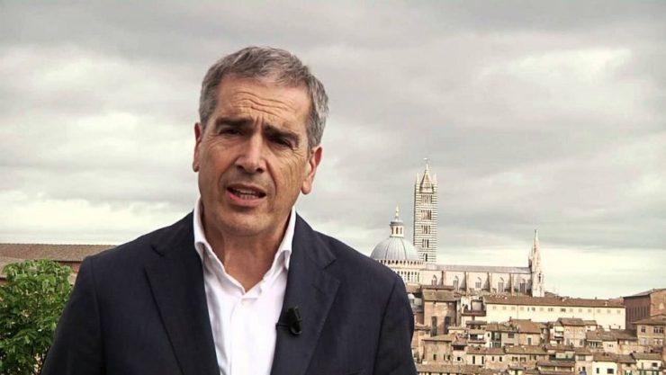 """Valentini sui vertici della Ccia: """"non può essere condizionata da partiti"""""""