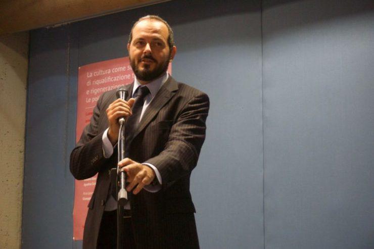 Gaiole: Michele Pescini si ricandida a sindaco