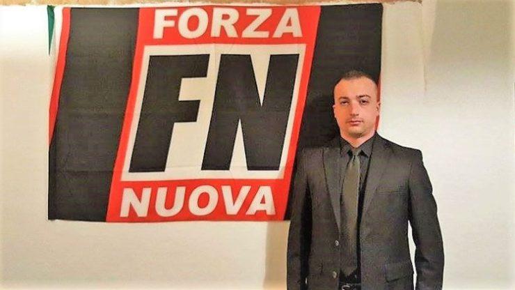 """""""Elezioni europee: FN candida Alessandro Dolci"""