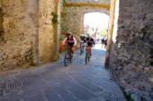 Vinsanto Bike Tour 2017 a Torrita