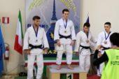 Judo: il Cus va sul podio con Ferretti
