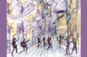 """Agli Intronati si presenta il libro """"Lo strillone di Piazza del Monte"""""""