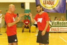 Basket: corso per arbitri e ufficiali di campo