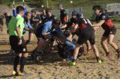CUS Siena non stecca contro il Valdisieve Rugby