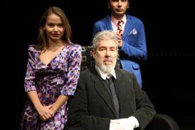 Il teatro Poliziano presenta la stagione di prosa