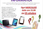 """Auser Montalcino: """"Corso di sopravvivenza informatica"""""""