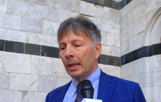 Mps, Guzzetti: politica vuole rimettere le mani su fondazione