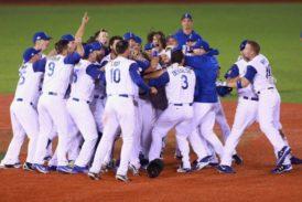 Baseball: i senesi al seguito della Nazionale