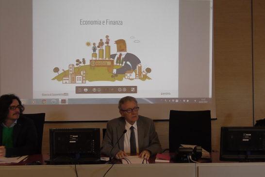 Presentato il bilancio di sostenibilità di Estra 2016