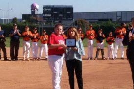 Baseball: All star riunite a Lucca