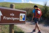 World Francigena Ultramarathon: in cammino da Siena ad Acquapendente