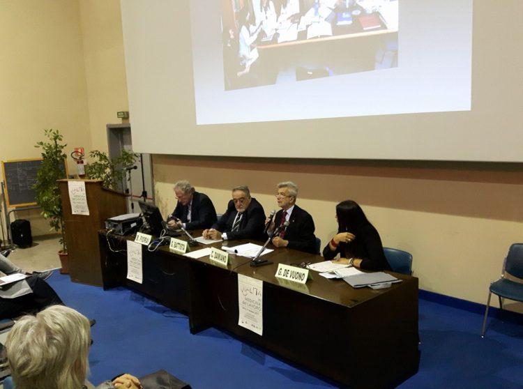 In corso all 39 universit di siena il convegno qualit in for Commissione lavoro camera