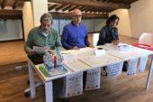 Cgil, Cisl, Uil: presentata la piattaforma per il confronto sociale