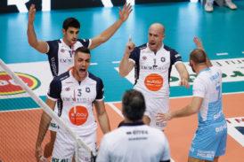 """Volley. Siena si prepara al derby con i """"lupi"""""""
