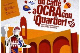 I Quartieri di Montalcino e OCRA rivivono i cafè parigini del '700