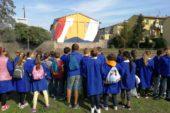 A scuola di street art: il progetto della cooperativa Keras per i più piccoli