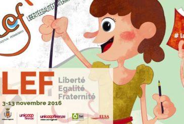 In arrivo la seconda edizione del festival pedagogico LEF