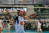"Volley: Siena in rimonta supera i ""lupi"""