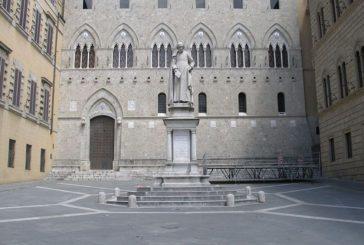Banca Mps apre la sede storica il 15 agosto