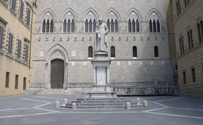 Montepaschi: I risultati provvisori dell'Opv