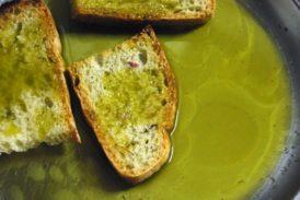 L'extravergine d'oliva nel segno della qualità: i 25 anni della Festa dell'olio