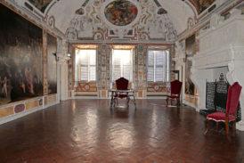 Note di lusso, quando lo sfarzo si fa sinfonia con il Centro Guide Siena