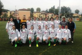 San Miniato corsara a Livorno: amaranto battute 2-1