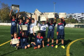 San Miniato Cup: svolta la fase provinciale