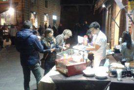Ognissanti a Siena, sera con gusto fuori dall'uscio