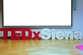 Torna la carica di ispirazione del TEDxSiena