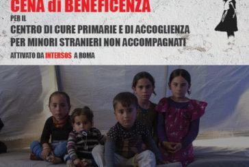 A Monticchiello cena di beneficenza per aiutare i minori stranieri