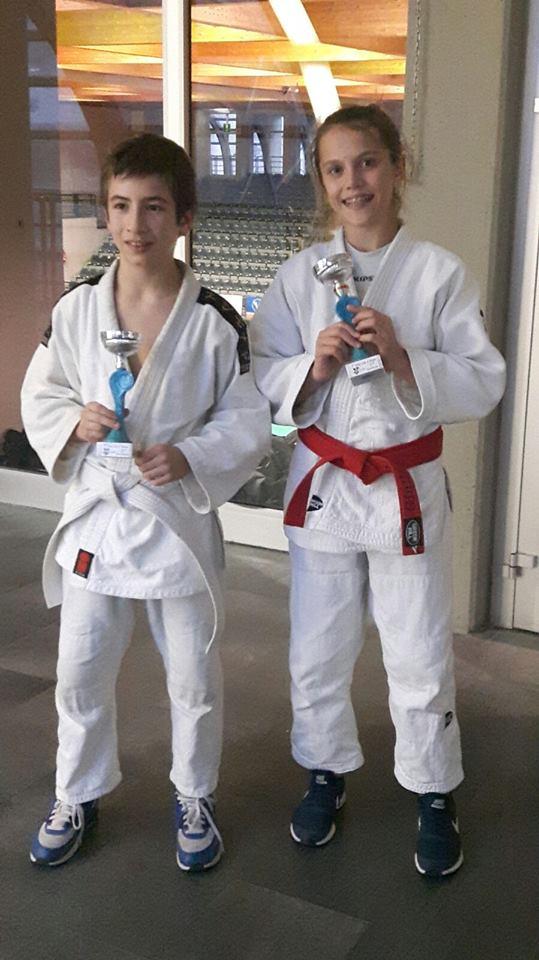 Judo: il Cus Siena raccoglie allori - Il Cittadino Online