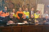 Terremoti, esondazioni e incidenti: Protezione Civile in azione nelle Crete